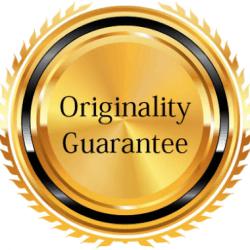 originality-guarantee